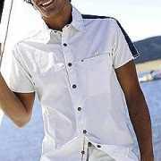 Heren overhemd Sailor