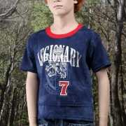 Jongens t- shirt Legionary