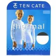 Kinder thermo shirt lange mouw