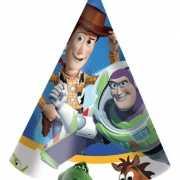 Toy Story hoedjes 6 stuks