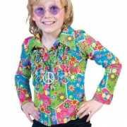 Hippie blouse voor kids