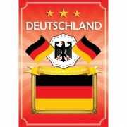 Deur poster thema Deutschland