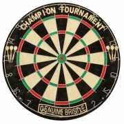 Klassiek dartbord 45 cm
