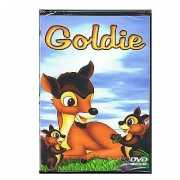 DVD  Goldie