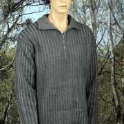 Ribsweater