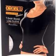 Oroblu t shirt lange mouw voor dames