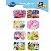 Disney placemat Prinsessen