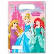 Prinsessen feestzakjes