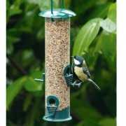 Voedersilo voor de vogeltjes