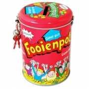 Collectebus Fooienpot 10 cm