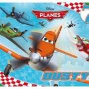 Planes puzzels