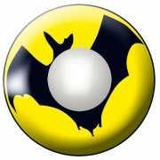 Bat funlenzen geel