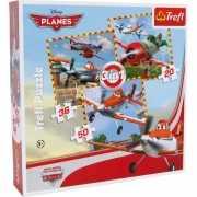 3 in 1 puzzel van Disney Planes