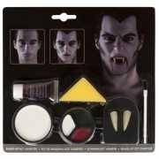 Vampier gebit 2 tanden kit