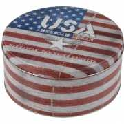 USA koekblik 17 cm