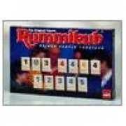 Familie spellen rummikub