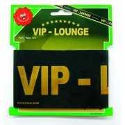 Markeerlint VIP lounge