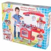 Kinder speelgoed keuken 80cm