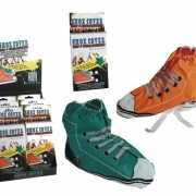 Wegwerp sneaker schoenhoezen
