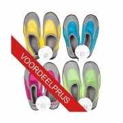Gekleurde waterschoenen maat 37