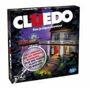 Detective spel Cluedo