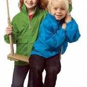 Windjas voor kinderen
