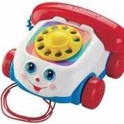 Fisherprice telefoon voor peuters