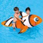 Opblaasbare Nemo vis 157 cm