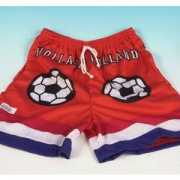 Holland supporter shorts oranje