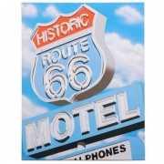 Amerika decoratie Route 66