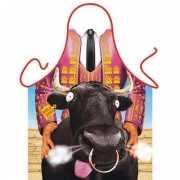 Funny BBQ schorten Rodeo