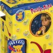 Speelgoed bellenblaas in pijpvorm
