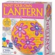 Lantaarn creatie set 15 cm