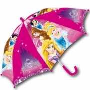 Prinsessen Disney paraplu voor kids