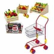 Supermarkt speelset compleet