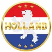 Bierviltjes in Hollands thema