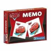 Speelgoed memory van Cars