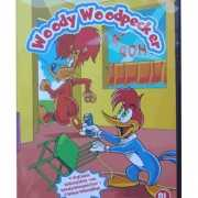 Woody Woodpecker kinder DVD