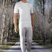 Thermo t shirt korte mouw