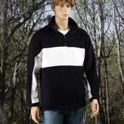 Fleece trui unisex