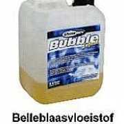Bellenblaas machine vloeistof 5 ltr
