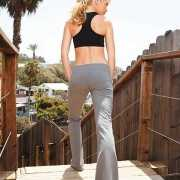Dames fitnessbroek