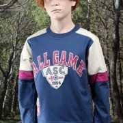 Jongens shirt  All game