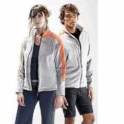 Softshell waterdicht vest heren