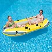 Rubberboot 2 personen