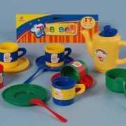 Thee set voor kinderen