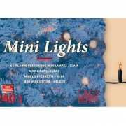 Kerstverlichting helder buiten 240 lampjes