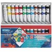 Toppoint acrylverf voor kinderen