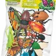 Grote plastic insecten