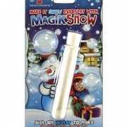 Magische sneeuw